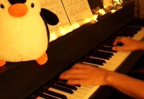 《这一生关于你的风景》姜创钢琴 即兴演奏