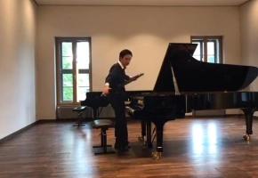 【钢琴】震惊!知名 ACG 改编 up 主毕业了——Animenz 毕业音乐会