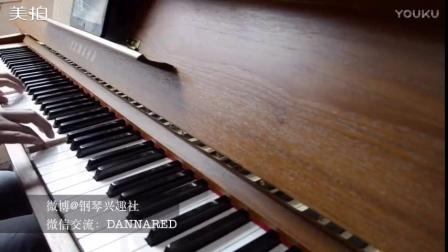 钢琴~神秘园之歌