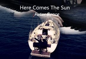 海上(葬)钢琴师,出售二手泡水琴  Here Comes The Sun - Peter Bence