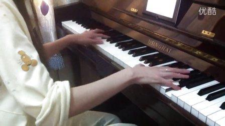 《愿得一人心》钢琴曲