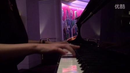 钢琴曲  《小幸运》田馥甄