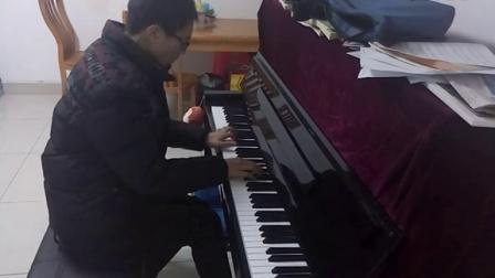 神秘园(立式钢琴)