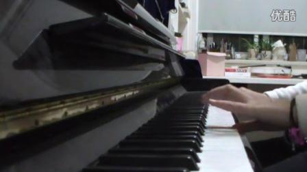 小幸运 钢琴版《我的少女时代