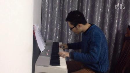 小幸运 (钢琴版)