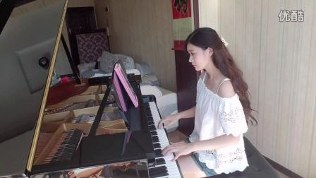 不完美的小孩钢琴版 Tfbo
