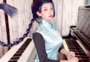 【钢琴】《刺客伍六七》第三季OP《暗影刺...