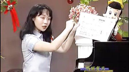 汤普森简易钢琴教程(Ⅰ)12