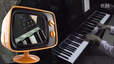文武贝《61354》钢琴视奏