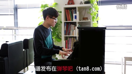 This love-钢琴版(