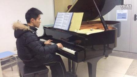 童年的回忆 钢琴曲