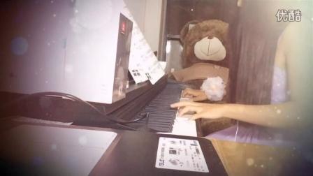 班得瑞版《初雪》钢琴演奏:P