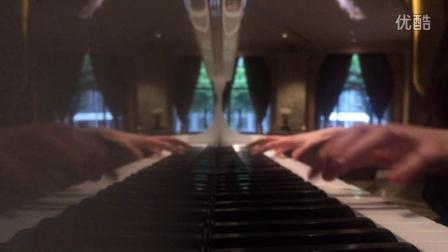钢琴曲 《马航去的地方》为马