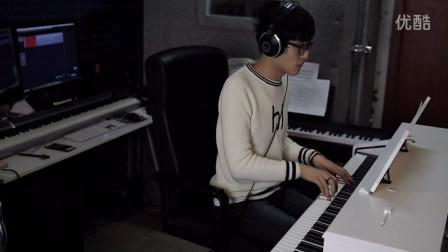 勇敢的心-钢琴版