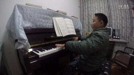 """贝多芬大奏鸣曲""""悲怆"""""""
