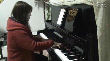 平安夜 钢琴版