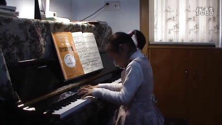武汉钢琴考级10级