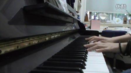 明明就 钢琴版
