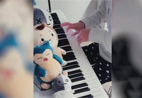 BTS | Heartbeat (BTS World OST) [一分钟钢琴]