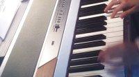 三寸天堂钢琴