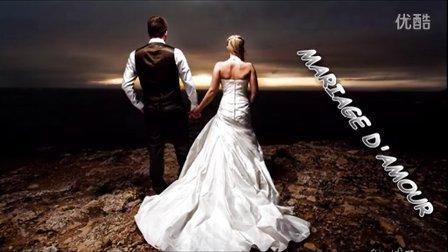 梦中的婚礼 浪漫唯美 超好听
