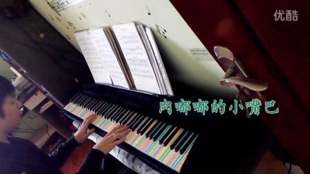 时间都去哪儿了 钢琴独奏