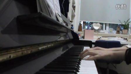 样(YOUNG) 钢琴版