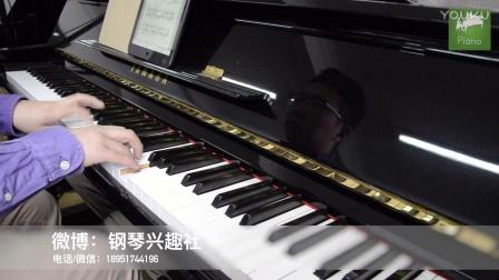 钢琴~一千个伤心的理由