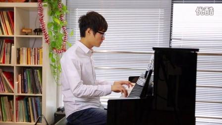 大王叫我来巡山-钢琴版(电影