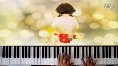 桔梗钢琴演奏--《莫失莫忘》