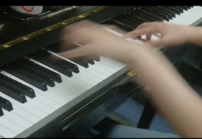 【骨头】Overlord OP钢琴(罪域的骨头终为王)