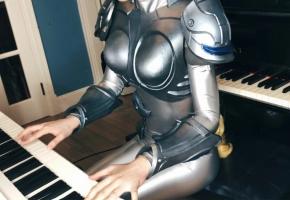 【钢琴】诺娃的演奏!《星际争霸》经典bgm串烧
