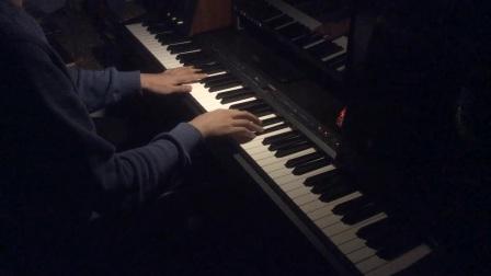 <南山南>纯钢琴