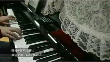 钢琴《好久不见》