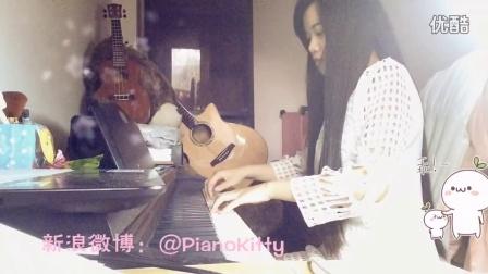 夜色钢琴版《My heart