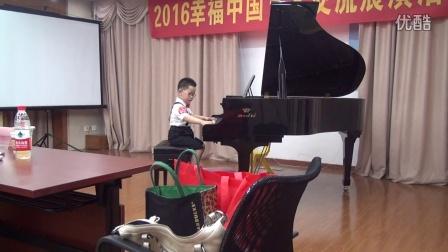 钢琴比赛海选