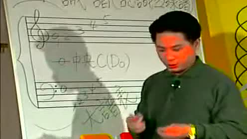 12小时学会流行钢琴基础教程 - 林文信 - 01