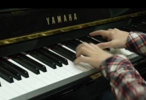 [2013拜年祭]Bios钢琴【骨头】(罪恶王冠)