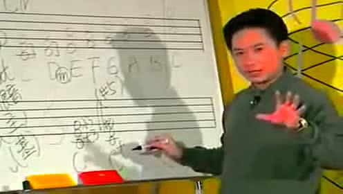 12小时学会流行钢琴基础教程 - 林文信 - 02