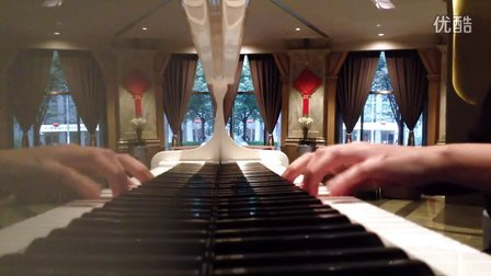 钢琴曲    《时间都去哪儿