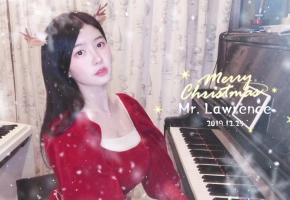 【钢琴】《圣诞快乐劳伦斯先生》Merry Ch ristmas Mr. Lawrence by 坂本龙一