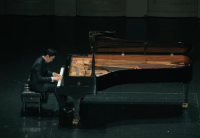 【Animenz】Last Stardust(最后的星尘)Live - Fate/stay night: [Unlimited Blade Works] 钢琴曲