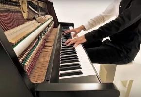 Sia曲目合集 (Piano Medley) - Peter Bence