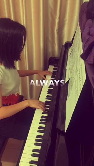 Always~有天,如梦般,你走向我。相