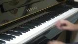 【骨头】月光传说 钢琴(美少女战士OP)