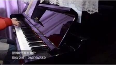 钢琴~I Believe
