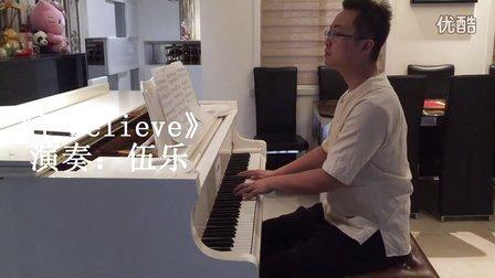 《I believe》钢琴曲