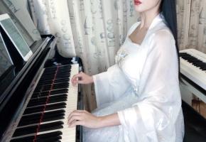 【钢琴】《仙剑奇侠传》经典bgm4首联弹