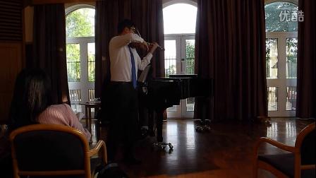 梁山伯与祝英台 小提琴协奏曲