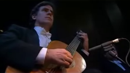 巴赫经典名曲G大调小步舞曲(